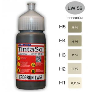 Tintasol LW14 oxide oranje kleurconcentraat kalkbestendig