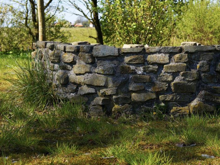 Historische waterput restauratie met kalkmortel op maat